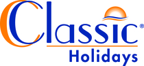Classic Holidays logo
