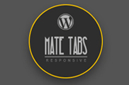 Mate Tabs | Wordpress Plugin