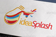 Idea Splash Logo