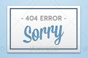 Nice 404s