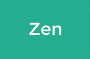 Zen — A Premium Theme for Tumblr