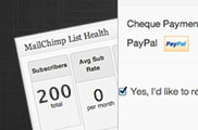 WooCommerce MailChimp Subscribe WordPress Plugin