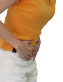 Learn about Crohn's Disease and possible symptoms such as intestinal blockage with our patient education guide.