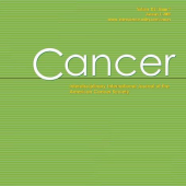 ACS Journal Cancer