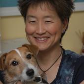 Sophia Yin