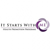 It Starts With Me Health Promotion Programs