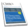 CMRO Medical Journal