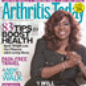 Arthritis Today Mag
