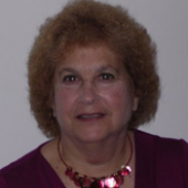 Dr. June Kaufman
