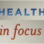 Healthcare In Focus