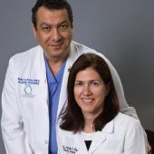 Dr. Aldea & Dr. Eby