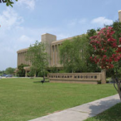 LSU Veterinary Med