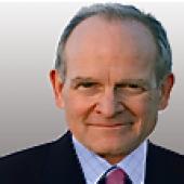 Dr Charles Parker