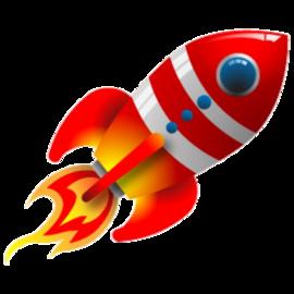 Normal_rocket