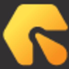 Normal_ratchet_logomark