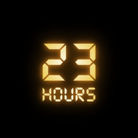 Normal_23_hours_logo