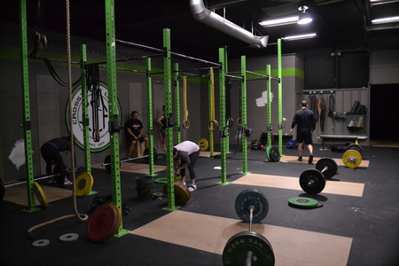 The Do's and Do Not's of a Weightlifting Gym