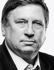 Ban Cotton's photo - President & CEO of CyFIR