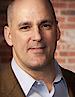 Larry Ryback's photo - CEO of Tijuana Flats