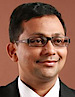 Manish Sinha's photo - CEO of Skrilo