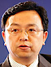 Wang Chuanfu's photo - Chairman & CEO of BYD
