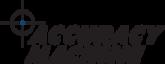 Accuracy Machine's Company logo