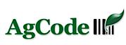 Ag Code's Company logo