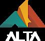 Alta VR's Company logo