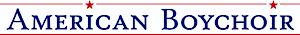 American Boychoir's Company logo