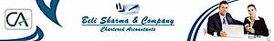 Beli Sharma's Company logo