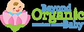 Beyond Organic Baby's Company logo