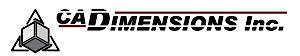 CADimensions, Inc.'s Company logo