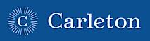 Carleton College's Company logo