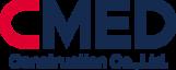 CMED Construction Co., Ltd's Company logo