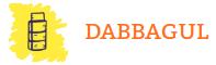 DabbaGul's Company logo