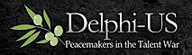 Delphi-US's Company logo