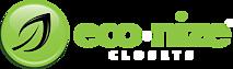 EcoNize Closets's Company logo