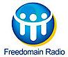 Freedomain Radio's Company logo