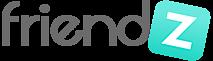 Friendz App's Company logo