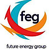 Fegroup's Company logo