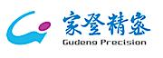 Gudeng's Company logo