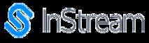 InStream's Company logo