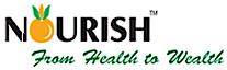 Nourish's Company logo