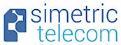 Simetric Telecom's Company logo