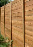 Noise Reduction Fencing