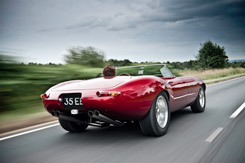 Eagle Speedster No. 1 Image Download