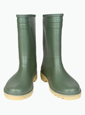 a lovely pair of wellington boots