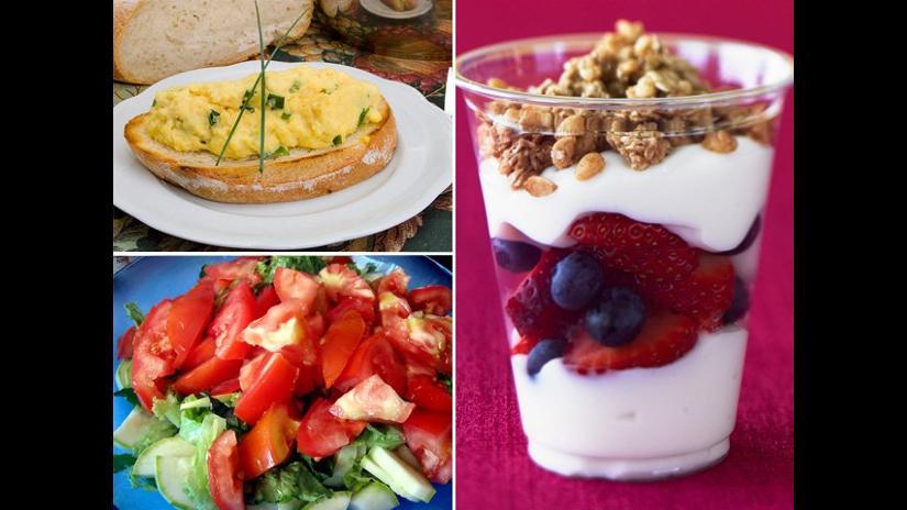 Para universitarios diez sencillas comidas para preparar for Pension para universitarios