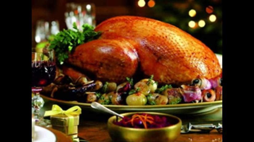 Beneficios del pavo y c mo preparar una cena navide a - Como preparar una cena saludable ...