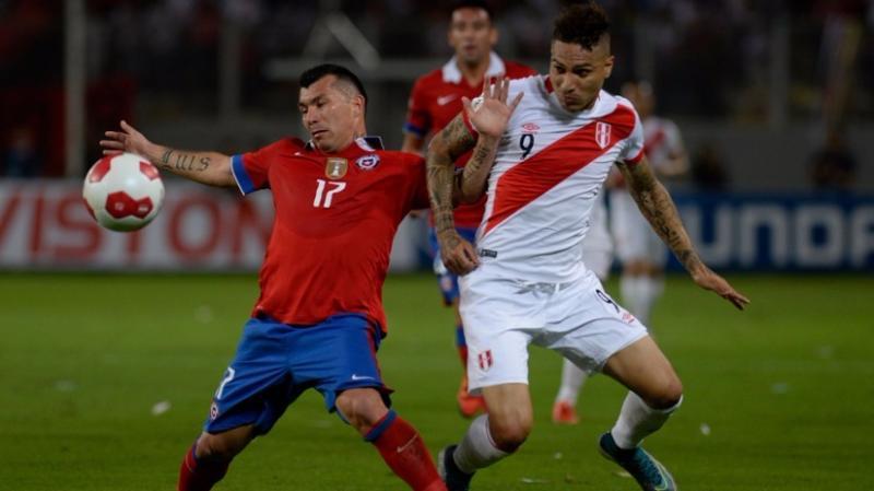 Perú vs. Chile: 'Bicolor' busca revancha y retomar camino en el sueño mundialista
